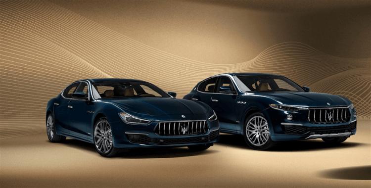 Maserati Royale Serisi Mart'ta Türkiye'de