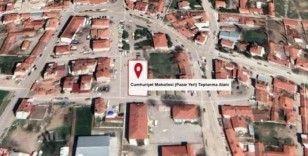 Afet ve acil durumlarda Aslanapa ilçesinde toplanma alanları