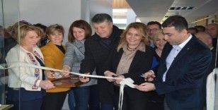 Sinop'ta Meslek Eğitimcileri Kültür ve Sanat Derneği açıldı