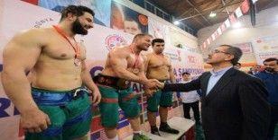 Kısa Şalvar Dünya Güreşi Şampiyonası tamamlandı