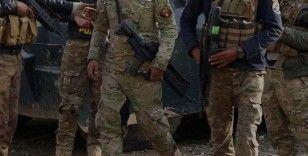 Irak'ta zorunlu askerlik yasası geliyor