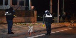 Malatya'da şüpheli şahsa müdahale eden  3 Mahalle Bekçisi'nden 1'i silahla, 2'si bıçakla yaralandı
