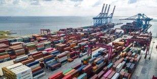 Türkiye'nin ihracatında AB'nin payı artıyor