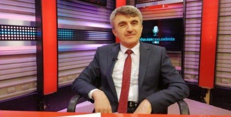 """DPÜ Rektörü Kazım Uysal: """"Engelsiz üniversite yolunda daha çok çalışma yapacağız"""""""