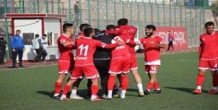 Elazığ Belediyespor'da 3 futbolcu sakatlandı