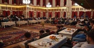 Yuntdağı'nın sorunları İrfan Meclisi'nde tartışıldı