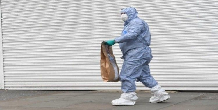 Londra'daki bıçaklı saldırıyı DEAŞ üstlendi