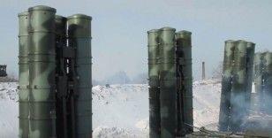 Rusya, hava savunma sistemlerini test etti