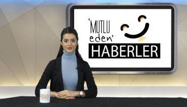 Mutlu Eden Haberler - 04.02.2020
