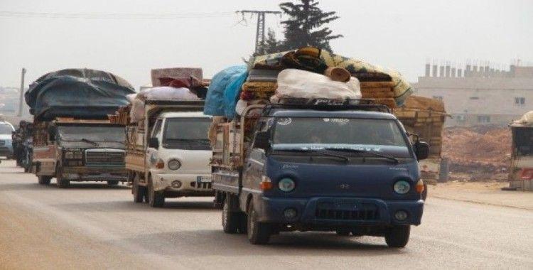 İdlib'de neler yaşanıyor