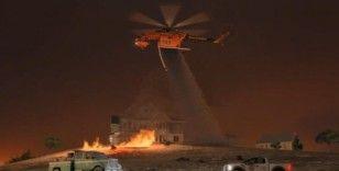 Erickson Incorporated ve Sikorsky, yangın söndürme konusunda anlaşma imzaladı