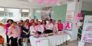 Samsun'da son 5 yılda 546 bin kişiye ücretsiz kanser taraması