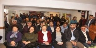 CHP Kuşadası Gençlik Kolları seçimi yapıldı