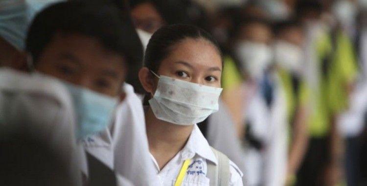 Pakistan 285 vatandaşını Çin'den tahliye etti