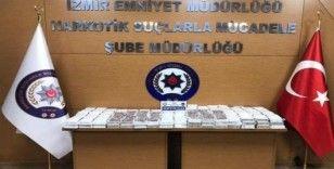 Ülke genelindeki Narkotik uygulamalarında 2 bin 929 kişi yakalandı