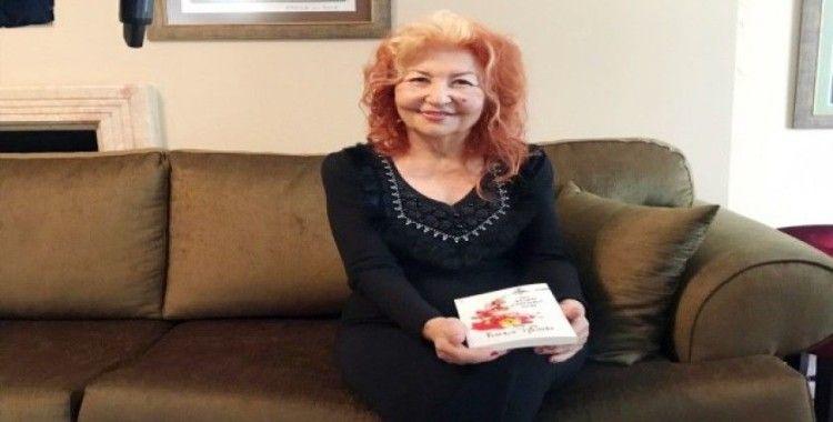 Kadıköy'de hırsızlık mağduru olan yazar Nazlı Eray o anları anlattı