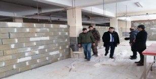 Varto'da tekstil fabrikası kurulacak