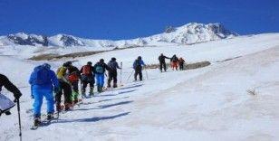 Uluslararası Dağ Kayağı Şampiyonası Erciyes'te yapılacak