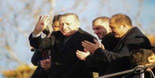 Cumhurbaşkanı Erdoğan: 'Bu güruhu biz dikkate almıyoruz'