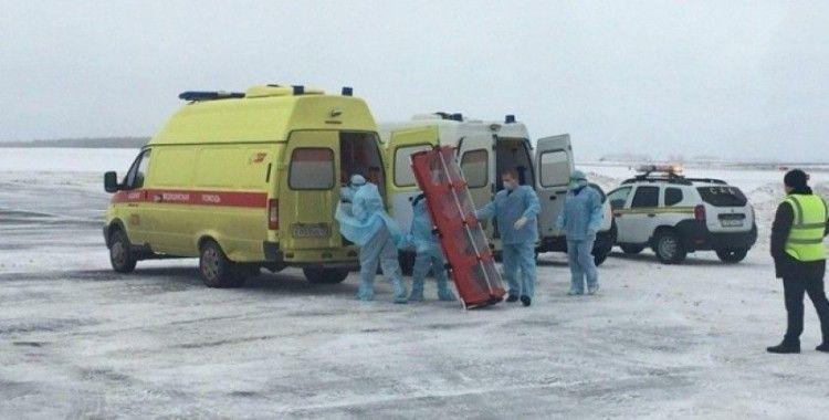 Rusya 80 vatandaşını daha tahliye etti