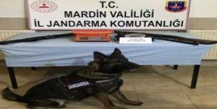 Mardin'de cezaevi firarisi yakalandı