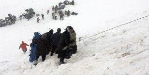 AFAD: 33 kişi hayatını kaybetti