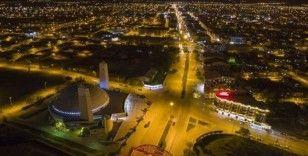 Erzincan'ın nüfusu 2019 yılında yüzde 0,55 azaldı
