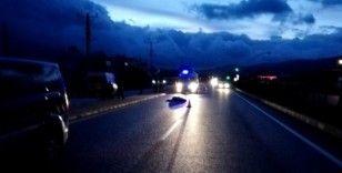 Muğla Aydın karayolunda kaza: 1 ölü