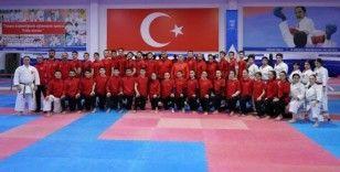 Avrupa Karate Şampiyonası başlıyor