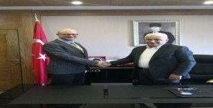 Doç. Dr. Bülent Şen Avrasya Üniversitesi'nin eğitim kadrosuna katıldı