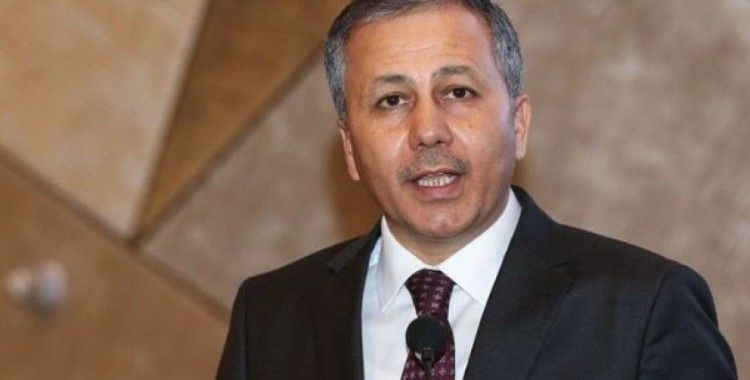 Vali Yerlikaya uçak kazasının bilançosunu açıkladı