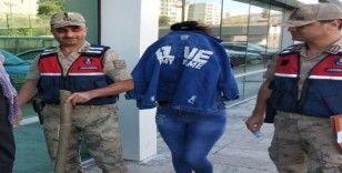 Amcasını öldüren genç kıza 15 yıl hapis