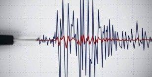 Yunanistan'da 5.1 büyüklüğünde deprem