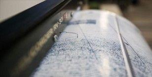 Filipinler'de 6.0 büyüklüğünde deprem