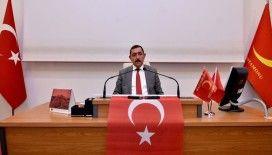 Başkan'dan Belediyespor ve GMG Kastamonuspor'a tebrik