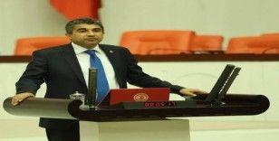 """CHP Kırşehir Milletvekili İlhan, """"Kırşehir'in acil olarak yeni donanımlı bir hastaneye ihtiyacı var"""""""