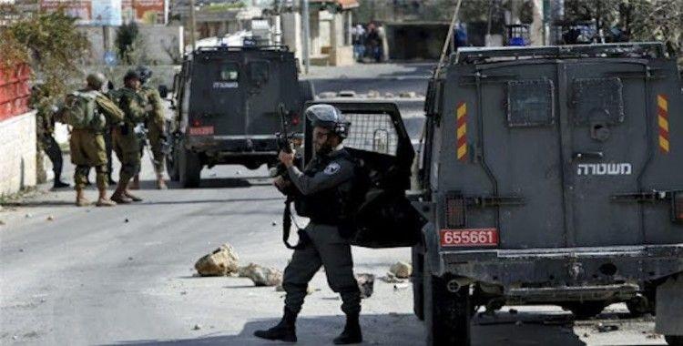 İsrail güçleri 24 saatte 4 Filistinliyi öldürdü