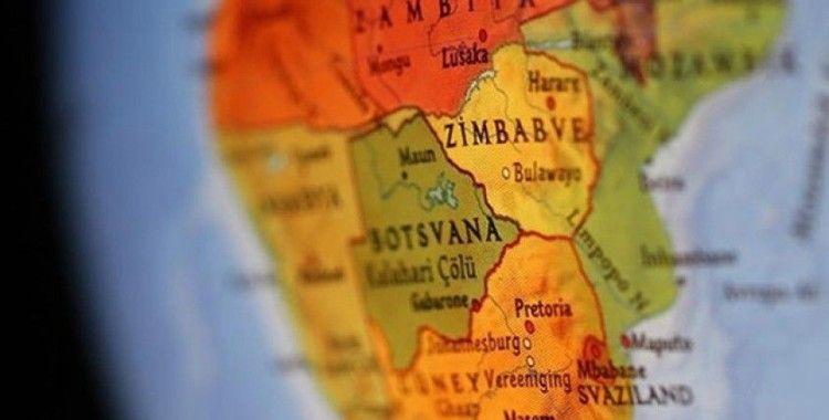 Zimbabve'de altın madeninde göçük: 2 ölü