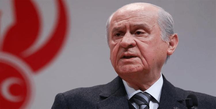 MHP'den Avrupa Parlamentosuna tepki