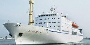 Japonya yeni karantina gemisi hazırlıyor