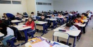 İhlas'a geçiş sınavı için son iki gün