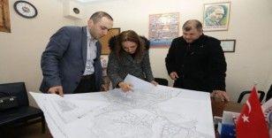 7 mahallenin imar planları 1 aylık askı sürecine çıktı