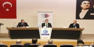 DENİB'de 'Kurumsal Yönetim ile Şirketinizi Nasıl Geleceğe Taşırsınız' paneli