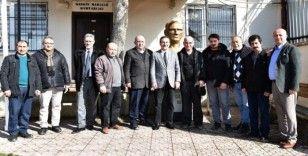 Başkan Ataç, Keskin Mahallesi sakinleri ile buluştu