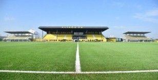 Aliağa'da stadyumun adı değiştirildi
