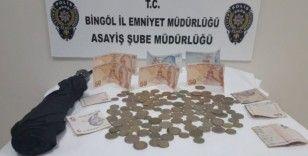 Bingöl'de 7 ayrı hırsızlık olayı aydınlatıldı