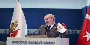 Türk-Amerikan iş dünyası bir araya geldi