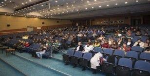 Büyükşehir Belediyesi personeline oryantasyon eğitimi verildi