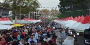 Manisa'da Sevgililer Günü ve Yöresel Ürün Günleri 7 Şubat'ta başlıyor