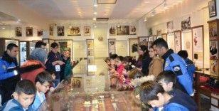 Malatya 2023 Fotoğraf Makinesi Müzesi'ni 120 bin ziyaretçi gezdi